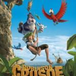 Obrázek - Robinson Crusoe - Na ostrově zvířátek