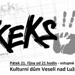 logo - KEKS - popisek