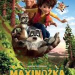 VFK - Maxinožka - plakát - oříznutý - s popiskem