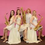 SaxWork Quartet  2