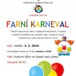 Microsoft Word - 2019-03-03 Farní karneval - plakát