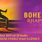 Bohemian Rhapsody - foto - s popiskem