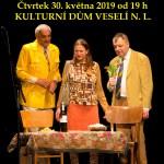 KD - Besídka - Divadlo Sklep - s popiskem