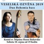 OZVENA2019S DUO Bohemia Plakát - na web