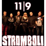 Stromboli plakát