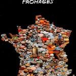 Foto - Francouzské sýry - na web
