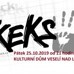 logo - KEKS - s popiskem